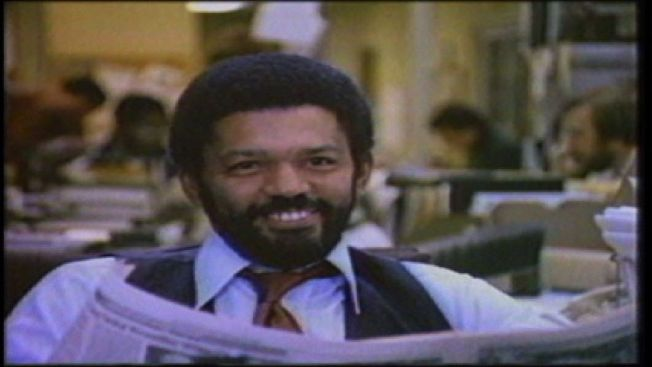 Jim Vance: 45 Years at News4 in Photos