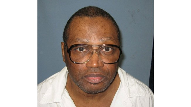 US Appeals Court Delays Alabama Inmate's Execution