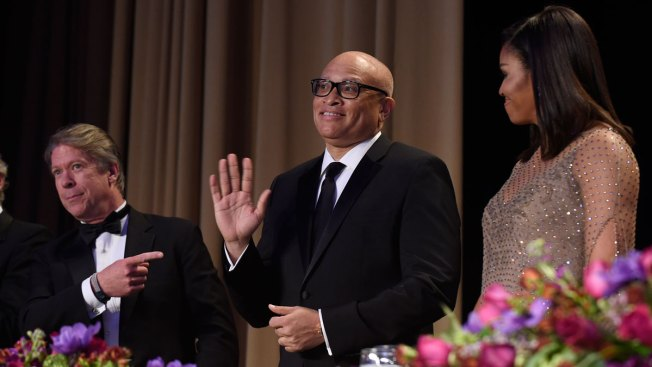 Larry Wilmore Gave Bold Effort That Came Up Short