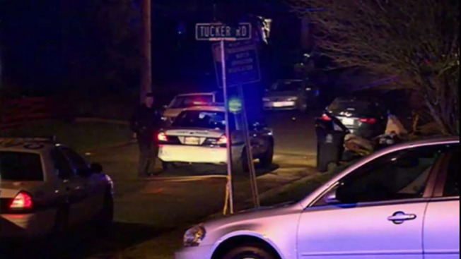 Man Found Fatally Shot in Fort Washington