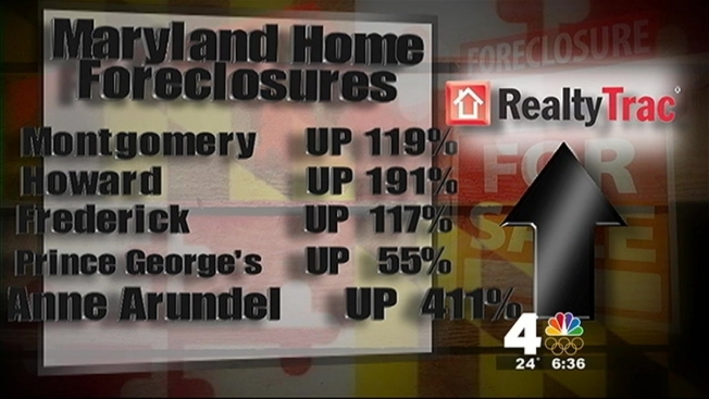 the current housing crisis in maryland Housing crisis threatens the american dream  maryland is not immune to this crisis,  let's not allow the current crisis to endanger the american dream.