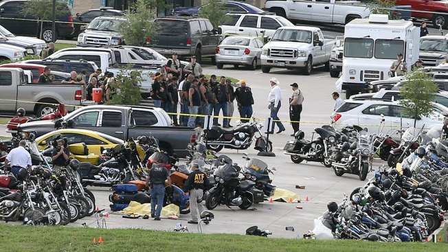 Murder Charges Filed in 2015 Biker Shooting in Waco