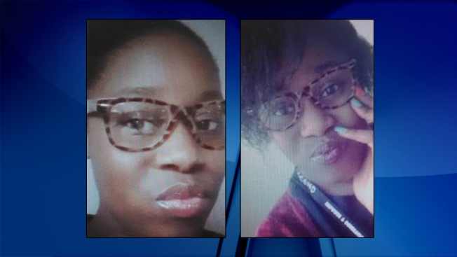17-Year-Old Girl Missing From Germantown