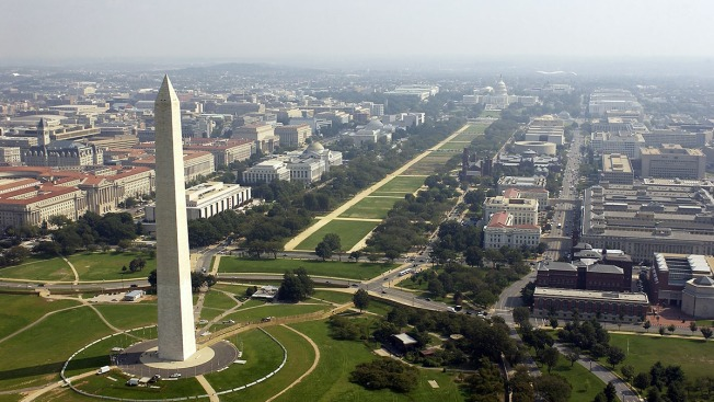 Washington Monument Stays Closed After Elevator Problems