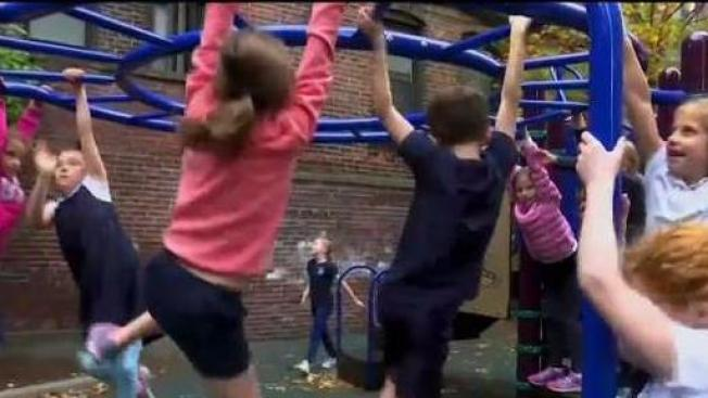 Prince William County Plans to Double School Recess Time