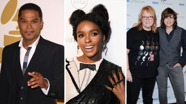 Janelle Monae, Maxwell, Indigo Girls Among Performers at Women's March on Washington