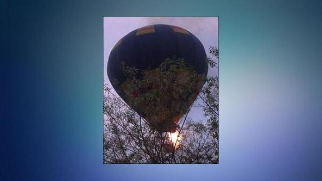 NTSB Issues Report on Deadly Va. Balloon Crash