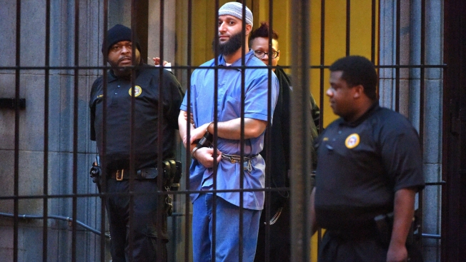 Arguments in 'Serial' Podcast Case Focus on  Lawyer, Alibi Witness