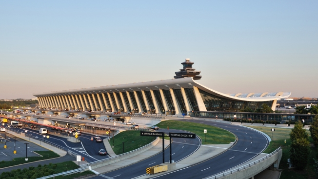 McAuliffe Wants to Invest $50 Million at Dulles