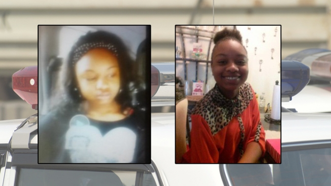 14-Year-Old Girl Missing From Wheaton