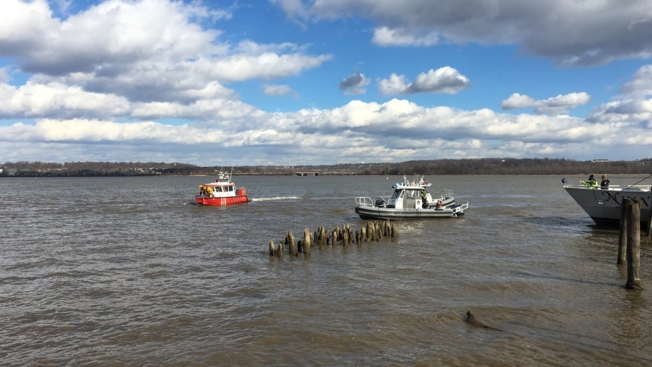 Man Found Dead in Potomac River Near Old Town Alexandria
