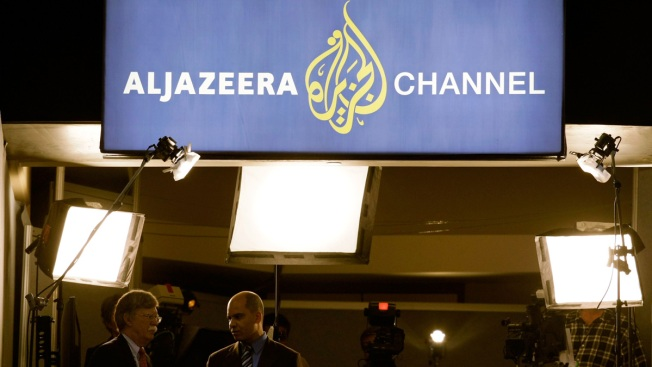 Al Jazeera hit by massive DDoS attack