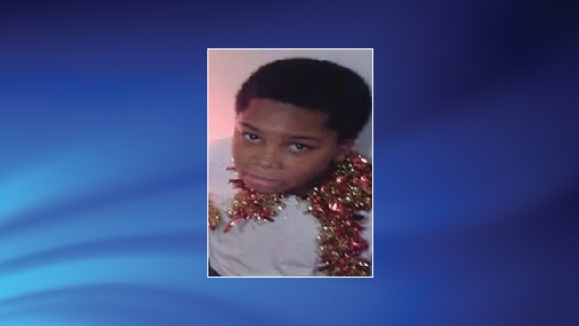 Alphonso Horton Reported Missing Located