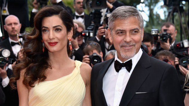 George and Amal Clooney Donate $1 Million to Fight Hate Groups