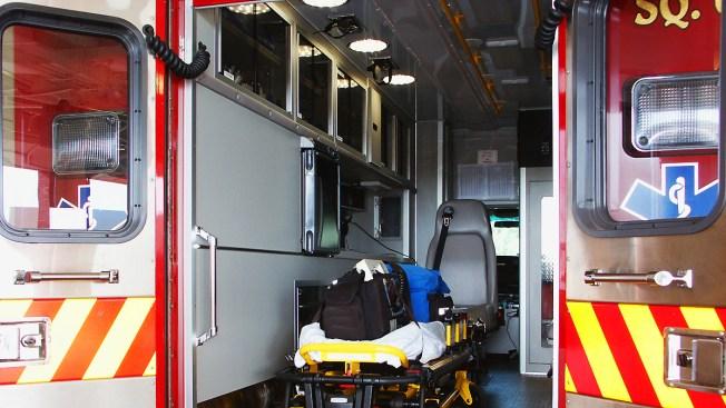 8 Children, 2 Adults Taken to Hospital After Crash in Northeast D.C.