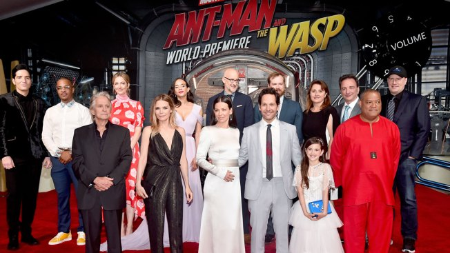 'Ant-Man' Sequel Brings Female Characters to the Forefront