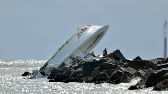 Witness suggests Jose Fernandez wasn't driving boat at time of fatal accident