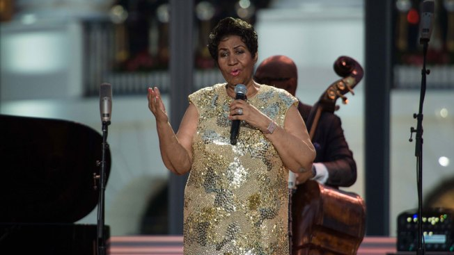 All Hail the Queen: Aretha Franklin Announces Retirement, Plans One More Album