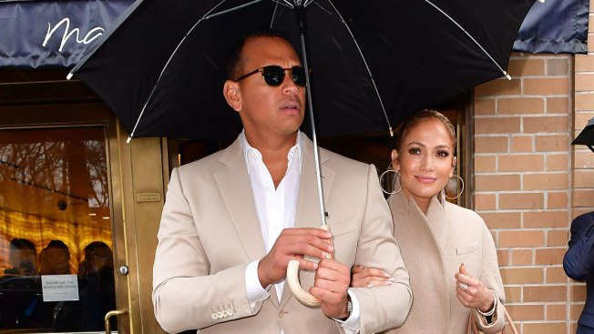 Alex Rodriguez Finally Addresses Jennifer Lopez Romance