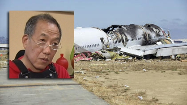 Asiana Crash Survivors Suing Boeing: Report