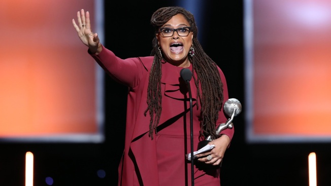 The NAACP Image Awards Quietly Got It Right This Week