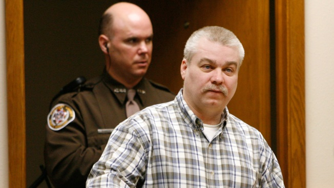 'Making a Murderer' Defendant Avery Denied New Trial