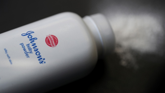 Johnson & Johnson Ordered to Pay $29 Million in Baby Powder Cancer Case, Jury Says