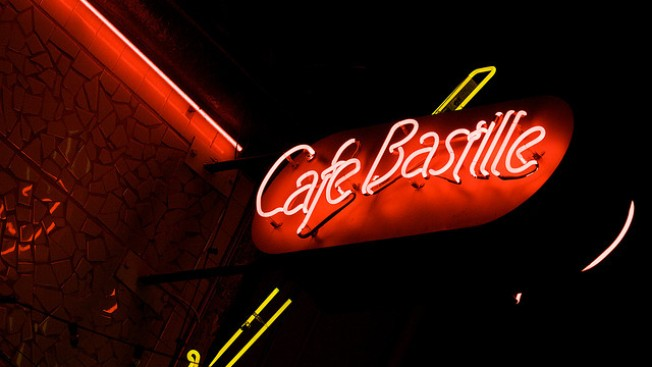 Five Ways to Have a Blast on Bastille Day