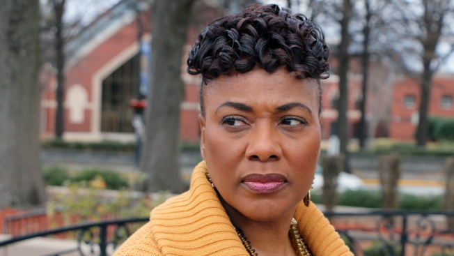 MLK's Daughter Supports Students, Says Gun Changes Overdue