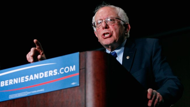 Bernie Sanders May Be Off DC Ballot After Democratic Party Filing
