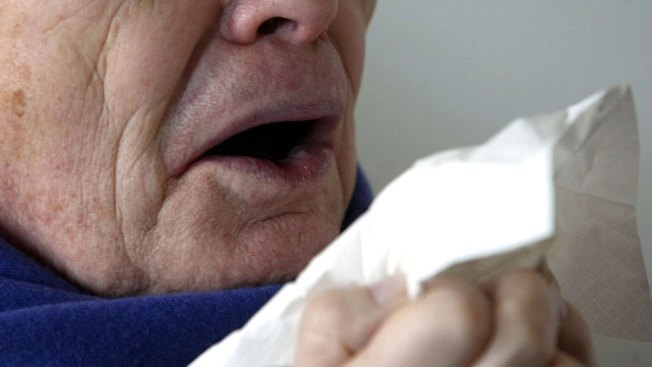 English man ruptures throat trying to hold in a sneeze