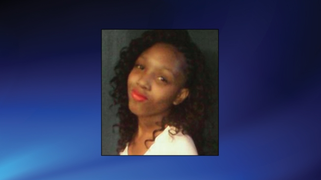 Missing 12-Year-Old D.C. Girl Found Safe