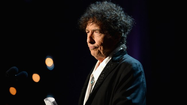 Bob Dylan to Provide 'Speech of Thanks' for Nobel Prize Ceremony
