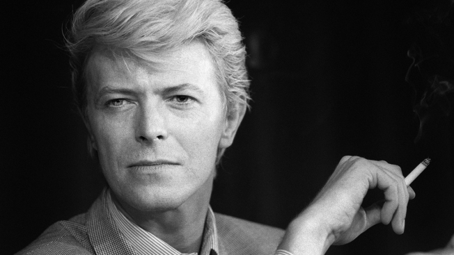 David Bowie: Master of Sound and Vision