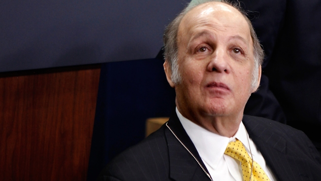 James Brady Remembered for Gun-Control Efforts