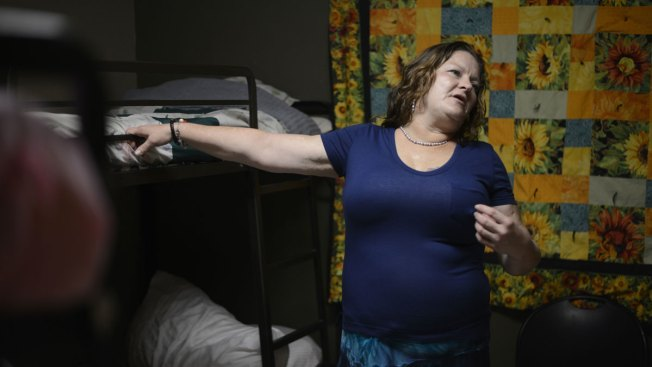 Meet a Former Radio City Rockette Who Got Her Life Back
