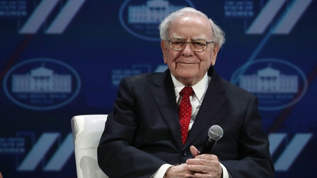 Ride With a Billionaire: Warren Buffett Offering Rides to Omaha Polling Places