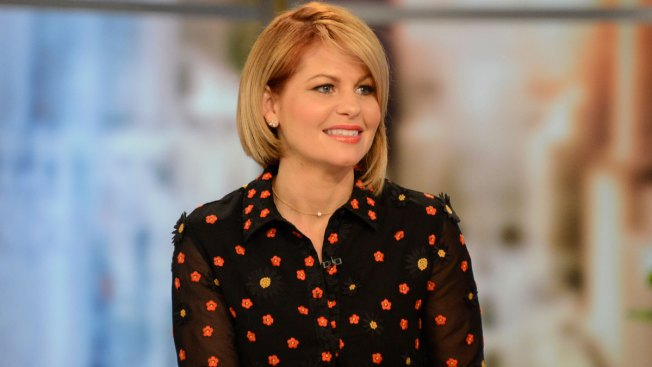 Candace Cameron Bure Announces Exit From 'The View'