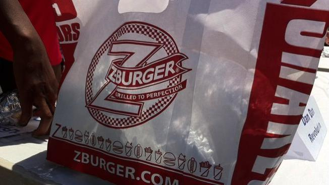 Win-Win! Free Z-Burgers If Nats Rule NLDS