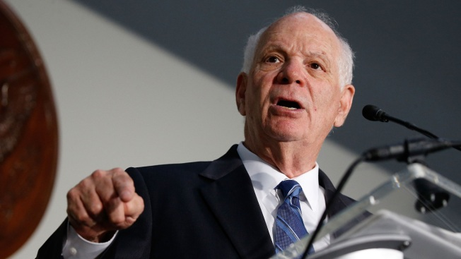 Sen. Cardin Files for Re-Election, Faces Chelsea Manning