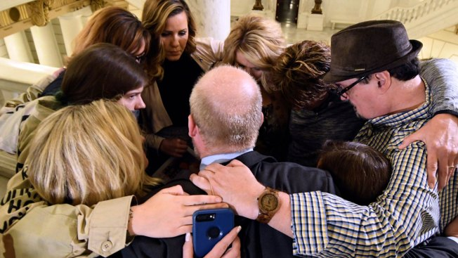 Prosecutor Asks All US Dioceses to Preserve Abuse Files