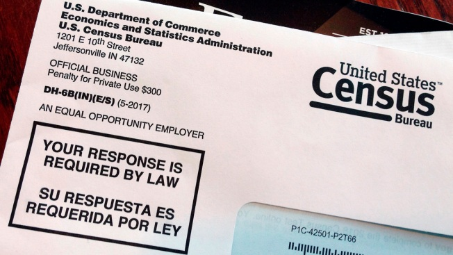 2nd Federal Judge Calls Citizenship Question on Census Illegal