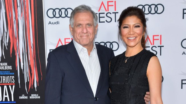 Julie Chen Leaving 'The Talk' After Husband Les Moonves' CBS Exit
