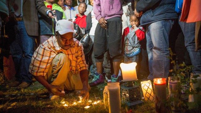 Report Deems Chicago 'America's Mass-Shooting Capital'