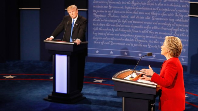 13K People Text Va. Woman, Not C-SPAN, About Presidential Debate