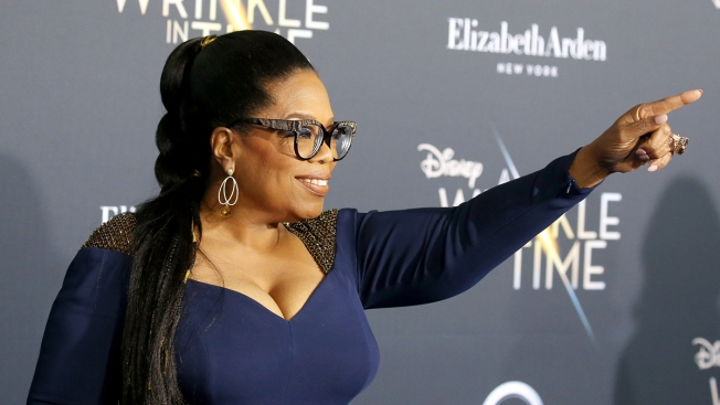 Apple Announces Multi-Year Content Deal With Oprah Winfrey