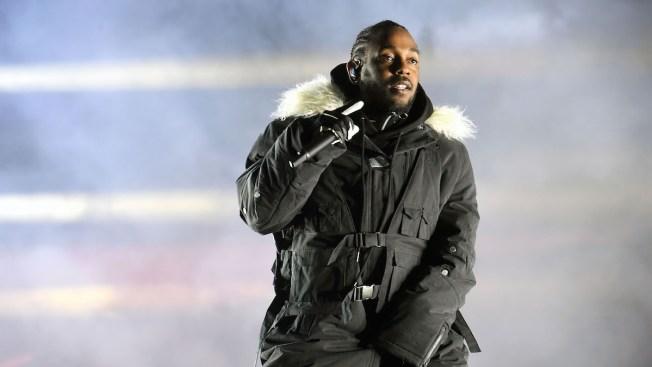 Damn! Kendrick Lamar Shuts Down White Fan Using N-Word Onstage