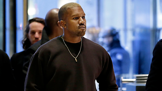 Kanye West to Have Lunch With Trump at White House, Talk Prison Reform and Violence