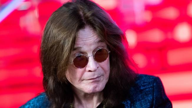 Ozzy Osbourne Postpones All 2019 Concert Dates