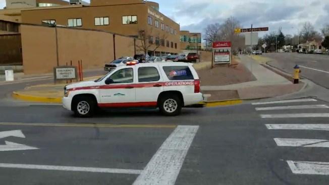 Colorado Deputy Dies; State's 3rd Law Enforcement Death in 5 Weeks